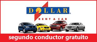 Dollar Alquiler de Autos Orlando