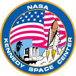 Guía Nasa Kennedy Space Center