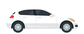 renta de carros medianos Orlando