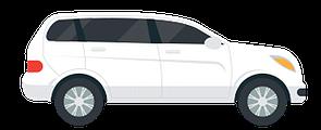 alquiler de Minivan Orlando
