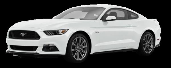 alquiler Mustang Orlando