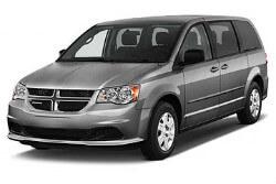 Alquilar Minivan Orlando