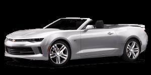 Alquilar Mustang Orlando