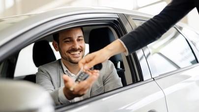 Alquiler de autos Orlando